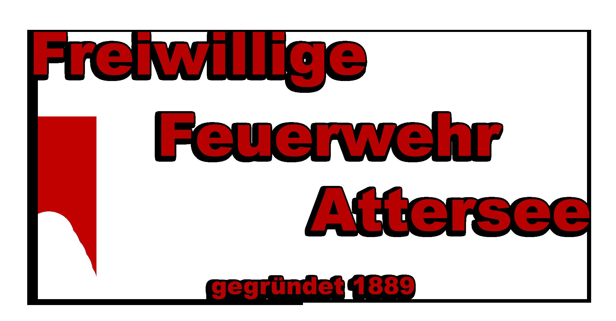 Freiwillige Feuerwehr Attersee